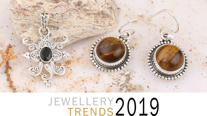 Silver Jewellery Trends in 2019